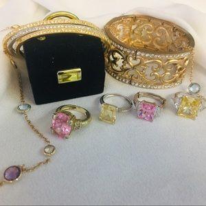 Jewelry - Jewelry! Jewelry listings on the way! 💝💛♥️